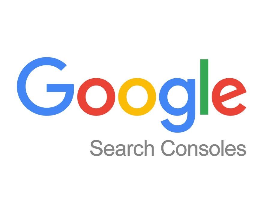 Google Search Consoles